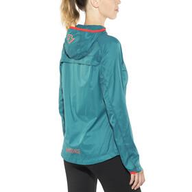 Race Face Nano Jacket Women Slate
